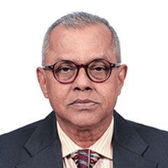 Mr. B Narendran