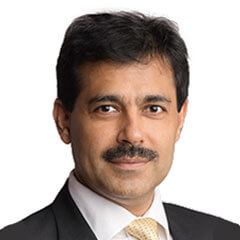 Mr. Manish Nagpal