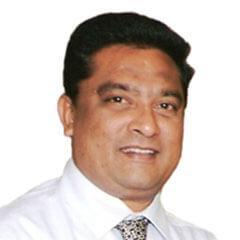 Mr. S Narayanan