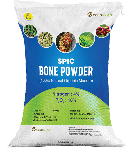 SPIC Bone Power