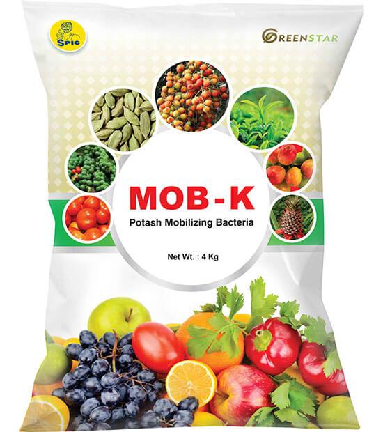 SPIC MOB-K