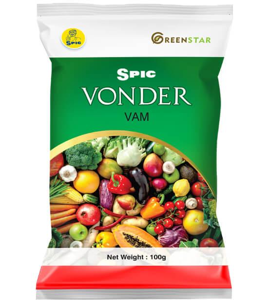 SPIC Vonder