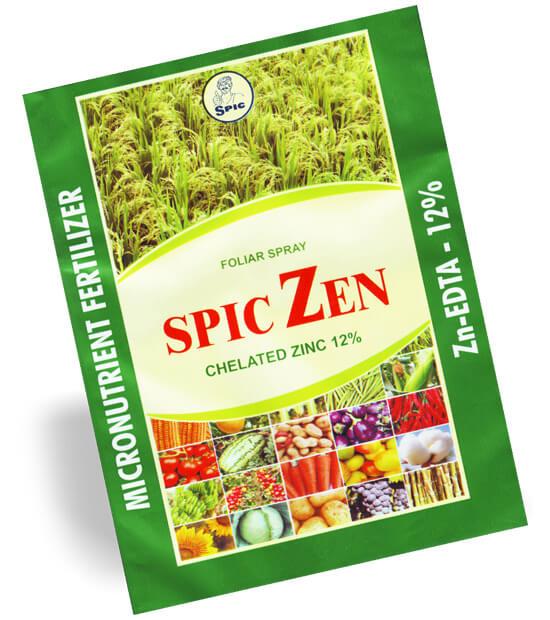 SPIC Zen (Zinc 12%)